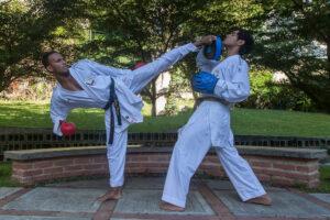 ¿Qué es el Karate? Artículo cultural sobre el significado del Karate como un bello arte marcial - Arawaza Venezuela - Andrés Madera