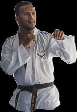 Andrés Madera - Talentoso Karateca venezolano - Arawaza te ofrece los mejores karateguis en Venezuela - Uniformes de Karate